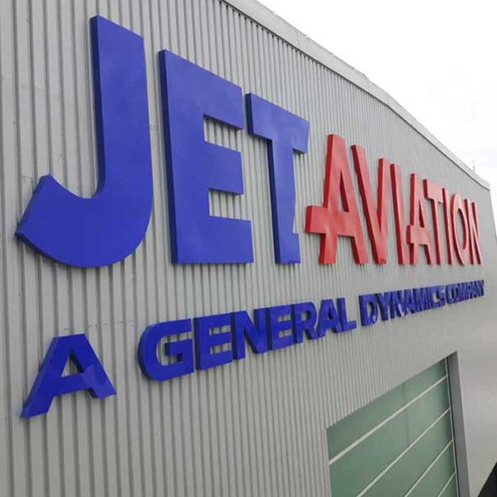 JETAVIATION
