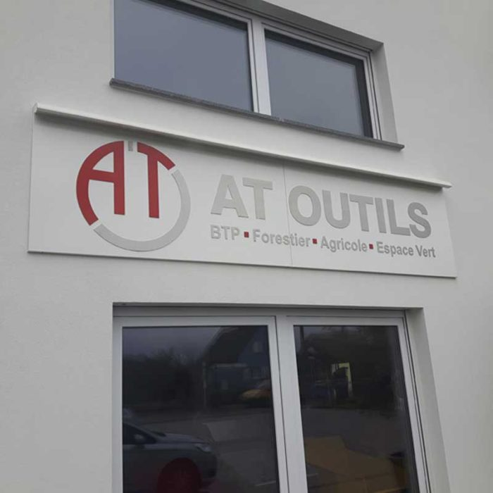 AT OUTILS